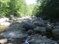 Very nice mountain stream, may be the best in the mountains